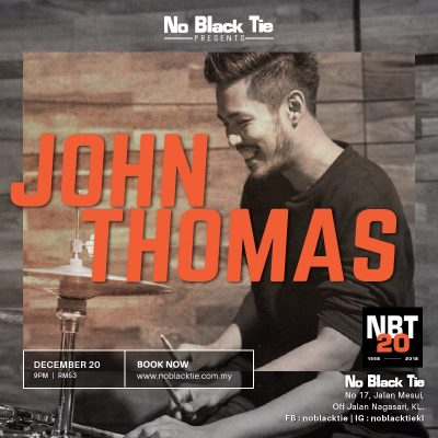 John Thomas & Friends